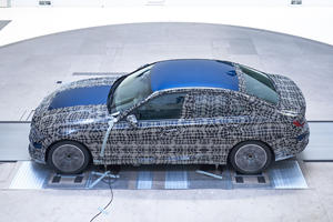 BMW's New 3 Series Is Super-Slippery With A 0.23 Drag Coefficient