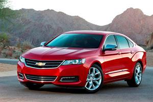 GM Recalls 230,000 Chevrolets, Buicks And Cadillacs Due To Bad Brakes