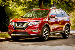 2019 Nissan Rogue Arrives With New Standard Safety Tech