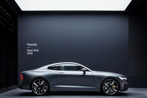 Buying A Polestar Won't Be Like Buying A Normal Car