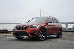 2018 BMW X1 Test Drive Review: This Is Probably The Perfect Car For You