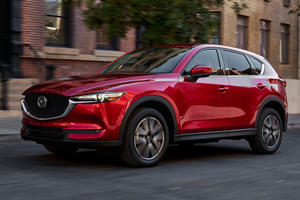 Torrential Downpours Cost Mazda Almost $250 Million This Summer