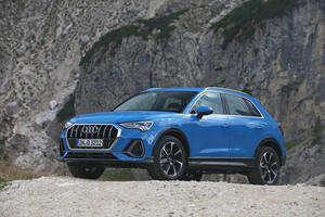 2019 Audi Q3 First Drive Review: The Premium Compact SUV Blueprint