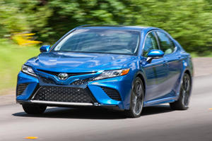 Toyota May Finally Stop Being Stubborn And Add Android Auto