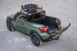 Weird, Wonderful, Wacky Pickup Trucks You're Going To Love Or Hate
