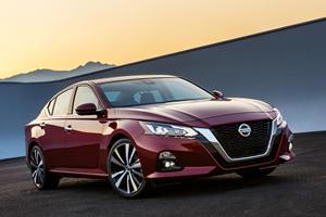 Nissan Thinks Sedans Will Make A Comeback