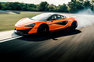 2019 McLaren 600LT First Drive Review: The Best Sports Series Yet