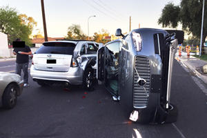 Drivers Don't Realize Car Safety Technologies Have Limitations
