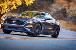 800-HP Ford Mustang Is A $40,000 Performance Bargain