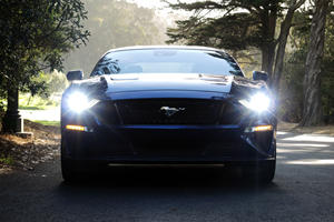 2020 Ford Mustang GT Coupe Review: Faster & Better