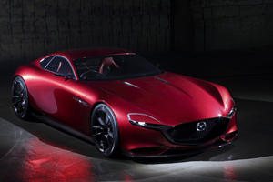 Mazda Officially Announces The Return Of Its Rotary Engine, But…