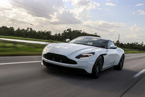 2019 Aston Martin DB11 Test Drive Review: Making You Cool, Even If You're Not