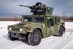 GM Could Bring Hummer Manufacturer Back Into The Fold