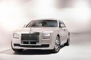 Rolls-Royce Six Senses Concept Creates China-Envy