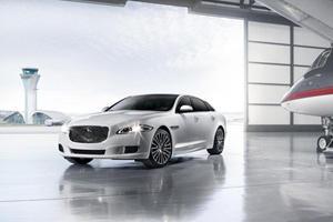 Jaguar XJ Ultimate Finally Revealed in Beijing