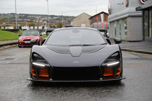 New McLaren Hypercar Could Be A $2.2 Million Bargain