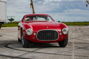 One-Off Ferrari 330GT Speciale Is A 50-Year-Old Dream Come True