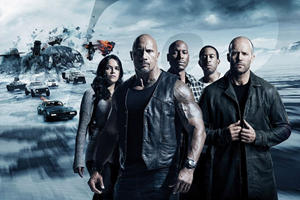 Hollywood Star Set To Join Fast & Furious Franchise