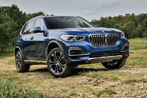 5 Things You Need To Know About The 2019 BMW X5