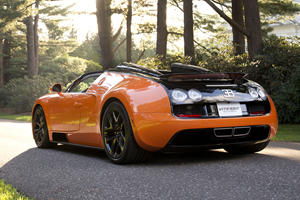 You Can Rent A Bugatti... For The Price Of Buying A New Car
