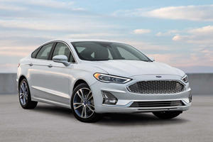 2020 Ford Fusion Review: Is This The Fusion's Final Act?