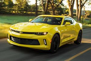 Why Have Chevrolet Camaro Sales Decreased?