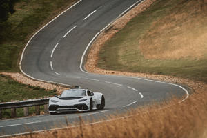 The Mercedes-AMG One Is Bad For The Environment