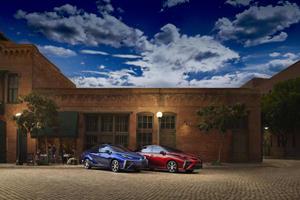 Toyota Establishes Zero-Emission Vehicle Division