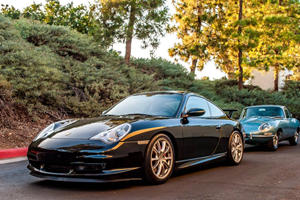 This Guy's Incredible Car Collection Can Now Be Yours On Craigslist