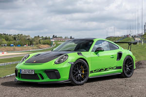 Porsche Sales Are So Strong It Doesn't Need A Stock Market Listing
