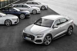 Audi Takes A Billion-Dollar Hit In Dieselgate Penalty
