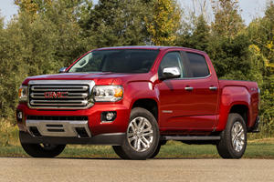 Want To Save $3,000 On A 2018 GMC Canyon? Here's How