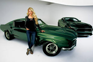 These Ford Bullitt Mustangs Could Be Yours For Just Three Bucks