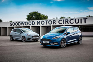 2019 Ford Fiesta ST First Drive Review: Forbidden Fruit At Its Finest