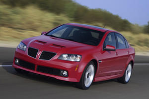 2014 Chevrolet SS Likely to Have 6.2-liter V8