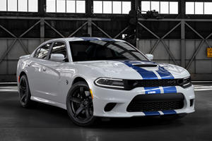 What's New For Some 2019 Dodge Chargers? Awesome Stripe Options