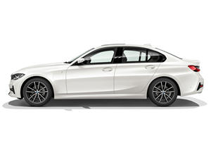 BMW's New 3 Series Plug-In Promises Longer Range