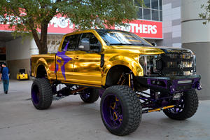 The Coolest Cars From SEMA 2018