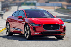 There's A Plan To Fix Jaguar Land Rover's Troubling Finances