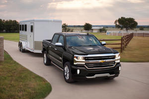 GM Will Continue To Build Its Old Trucks Well Into 2019