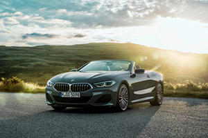 Can't Afford The New BMW 8 Series Convertible? Here Are 8 Cheaper Alternatives