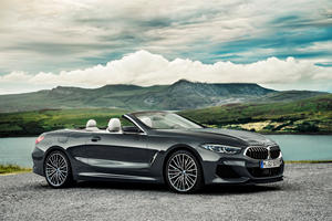 2020 BMW 8 Series Convertible Review: A Return To Form