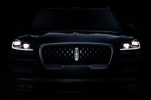 All-New Lincoln Aviator Will Debut This Month With Special Sounds