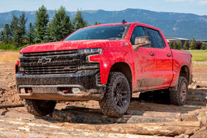 Luxury Car Owners Continue Swapping Sedans For American Pickup Trucks