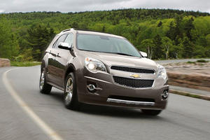 1.7 Million GM SUVs Investigated For Faulty Wipers