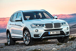 BMW To Build More SUVs In China Because Of Tariffs?