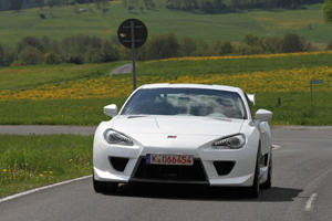 Gazoo Racing Prepares a Twin-Charged Toyota GT86 Racer