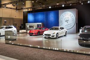 FCA Investor Says Company Should Sell Alfa Romeo And Maserati