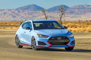 Hyundai's 2019 Lineup May Be The Freshest In The Industry