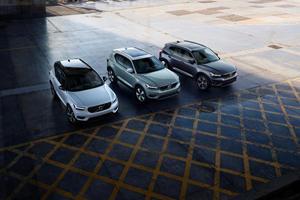 Volvo's Subscription Service Already Has A Waiting List